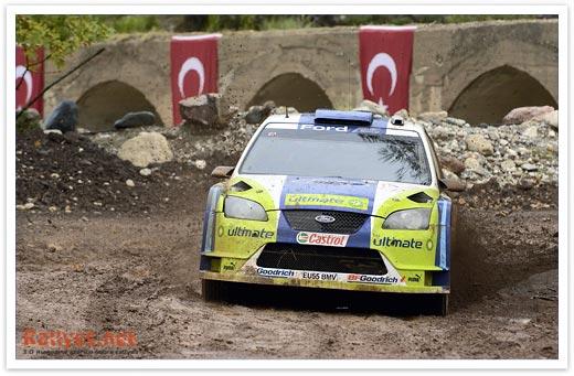 Rallye de Turquía 2018: la prueba más compacta del WRC