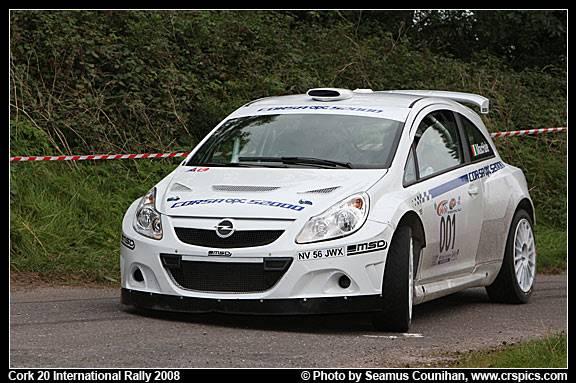 futuro WRC