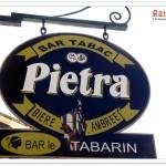 Hiperfocal *… Pietra