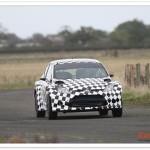 Comienzan los tests del Ford Fiesta S2000