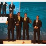 Gala de Campeones de la RFEDA