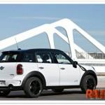 Prodrive desarrolla un Mini WRC