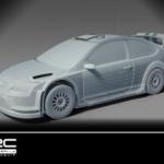 El juego oficial del WRC ya tiene web