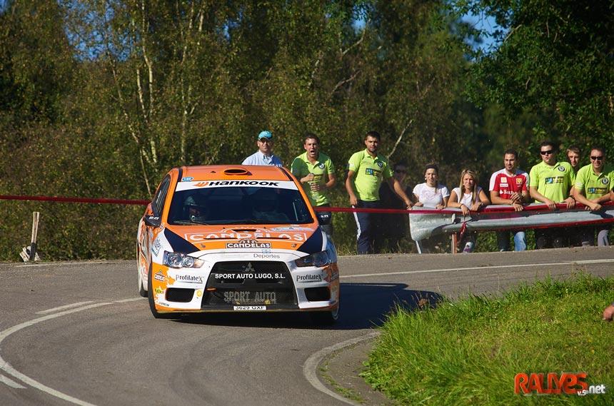 Rallye de Llanes
