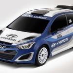 Hyundai confirma a  Michel Nandan al frente de su equipo en el WRC