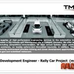 Se disparan los rumores del regreso de Toyota al WRC