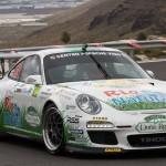 Galicia cierra las puertas al Porsche de Vallejo