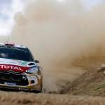 Citroën, en el WRC hasta 2015… Por lo menos