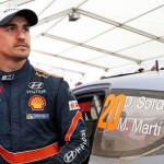 Las palabras de Hyundai y Dani Sordo sobre el Rallye de Portugal