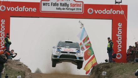 Fafe Rallyesprint