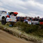 Rallye de Portugal 2014: a vueltas con los puntos