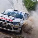 Segundo Rally Tierra del Bierzo