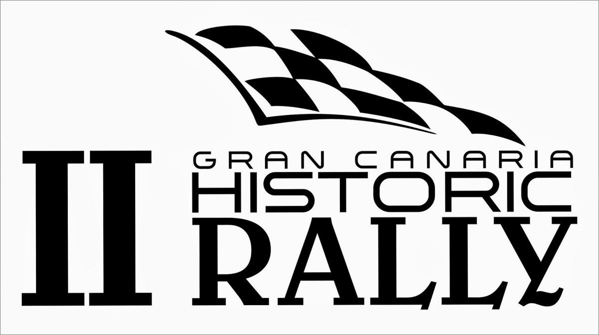 Todo listo para el II Gran Canaria Historic Rallye