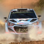 Video, Thierry Neuville enseña el i20 WRC