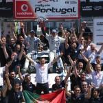 Video, los mejores momentos del Rally de Portugal