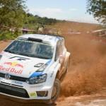 Rally de Portugal 2014