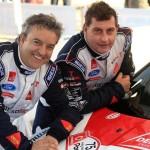 """""""Veteranos de guerra"""" en el Rallye de Portugal"""