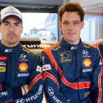 Hyundai cambia a Hanninen por Sordo en Argentina