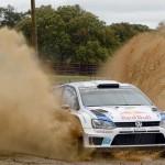 Video, primera etapa del Rally de Portugal