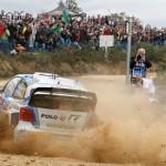 Video de la segunda etapa del Rally de Portugal