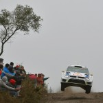 Los 5 pasos para saltar con un WRC