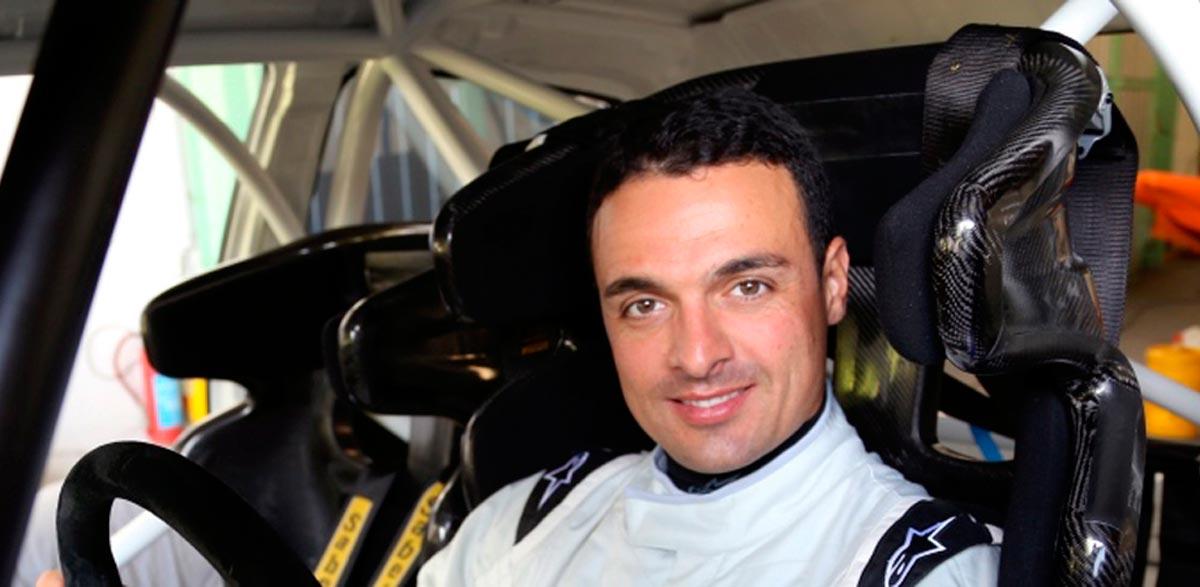 Bryan Bouffier, Hyundai i20 WRC