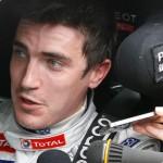Craig Breen, de nuevo en el WRC