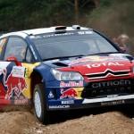 Así son los tramos del Rallye de Polonia