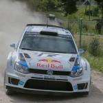 Video etapa primera del Rally de Polonia