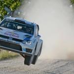 Video segunda etapa Rally de Polonia