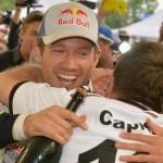 Ogier vence en el Rallye de Polonia