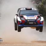 ¿Crees que Kubica subirá al podio en el Rallye de Polonia?