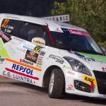 Video, Copas de Promoción en el 47 Rallye de Ourense