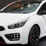 Race Seven desarrollará  un Kia Pro Ceed