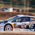 Video resumen del 47 Rallye de Ourense
