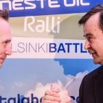 Antes del Rallye de Finlandia… leyendas contra estrellas