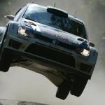 Las novedades del Rallye de Finlandia