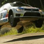 Los mejores momentos del Rallye de Finlandia: de 1965 a 2013