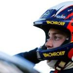 Cuatro curiosidades sobre el casco de Thierry Neuville