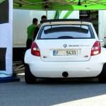 Vídeo, tests del Skoda Fabia R5