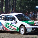 Markko Martin y Toivonen (Harri), de nuevo al volante