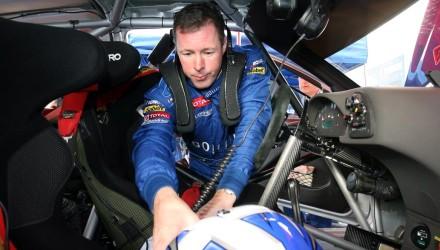 Colin McRae, Rallye de Turquía 2006