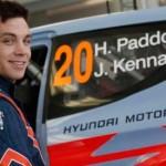 Hayden Paddon renueva con Hyundai