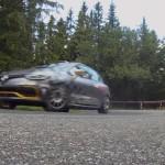 Monarri y el debut del Clio R3T en España