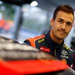 Dani Sordo y los neumáticos que se mueven
