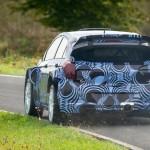 Primera imagen del nuevo Hyundai WRC