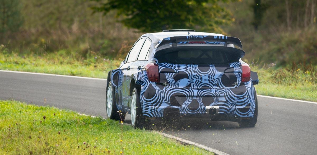 Nuevo Hyundai WRC