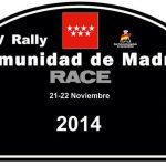 Disponibles itinerario y tramos del V Rally CAM RACE