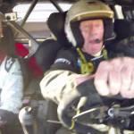 vídeo, ayer y hoy de Walter Röhrl y los Quattro de Audi