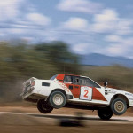 Toyota vuelve al WRC; ¿se habrá terminado la crisis?
